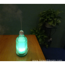 Nano Ultrasonic Aroma Diffuser And Humidifier